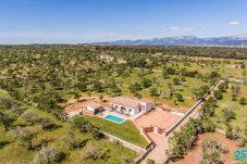 Villa in Santa Margalida - Ses Nines